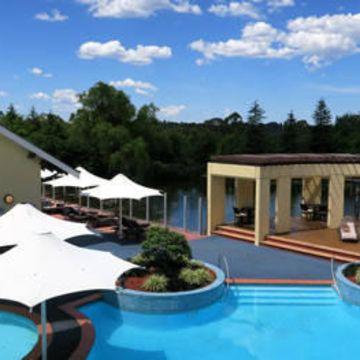 Hotel Fairmont Resort Blue Mountains