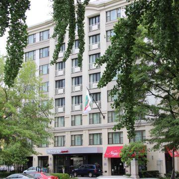 Hotel Courtyard by Marriott Washington DC Embassy Row