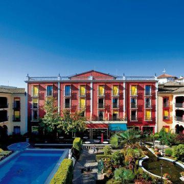 Hotel El Andaluz Europa-Park