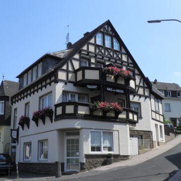 Hotel Haus von Hoegen