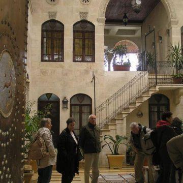 Hotel Beit Salahieh