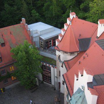 Jugendherberge Burg Schwaneck