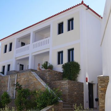 Hotel Krinos Suites