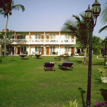 Hotel Palm Grove