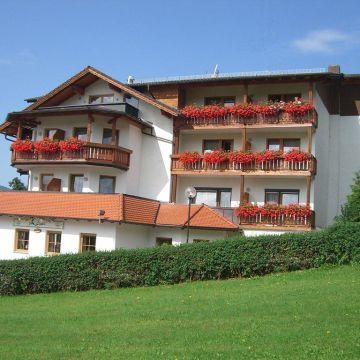 Hotel-Pension zur Linde
