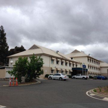 ibis Budget Hotel Canberra