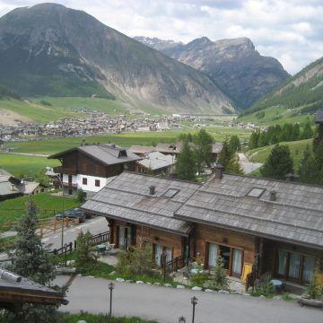 Hotel Park Chalet Village