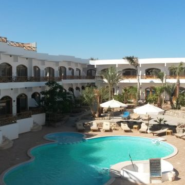 Hotel Red Sea Relax Resort