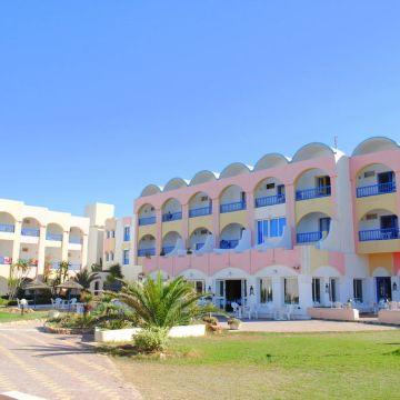 Hotel Medi Sea