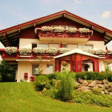 Alpenflora Ferienwohnungen