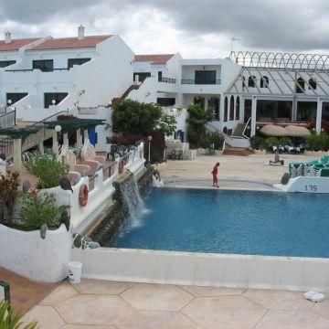 Hotel Parque Don Jose