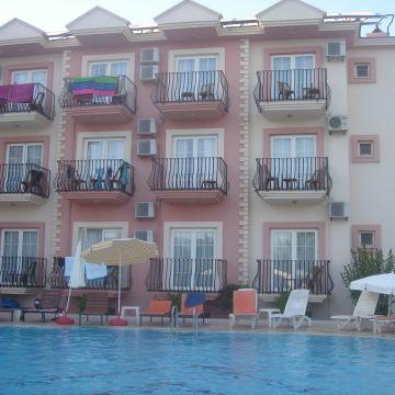 Hotel Pelin