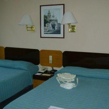 Best Western Hotel Real de Puebla