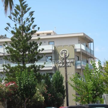 Hotel Mouikis