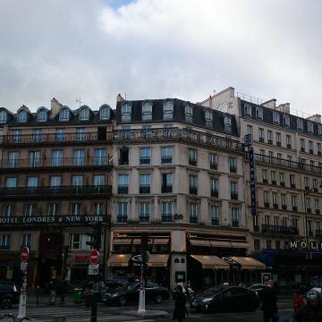 Hotel Mercure Opera Garnier