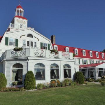 Hotel Tadoussac