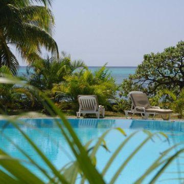 Hotel Beach Villas