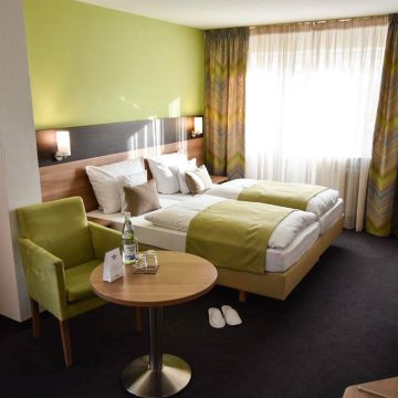 Hotel Martins Klause