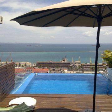 Hotel Aram Yami