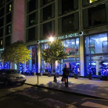 Grange St Pauls Hotel