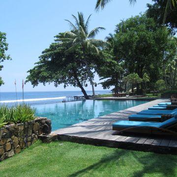 Hotel Jeeva Klui Resort