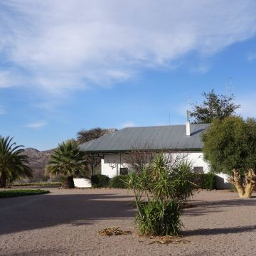 Etendero Guest Farm