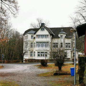 Hotel Waldmühle Harz