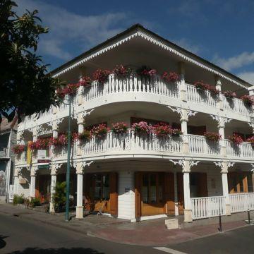 Hotel Le Tsilaosa