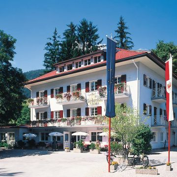 Gasthof Weiherbad
