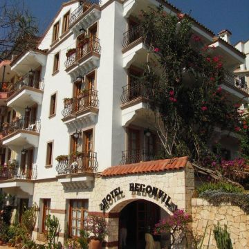 Hotel Begonvil