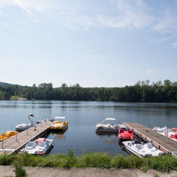 Ferienwohnpark am Silbersee