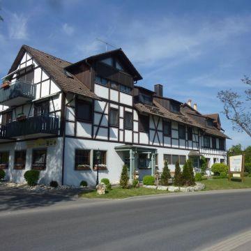 Hotel Kellhof Landgasthof