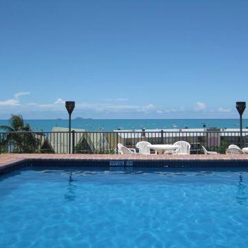 Hotel Whitsunday Terraces