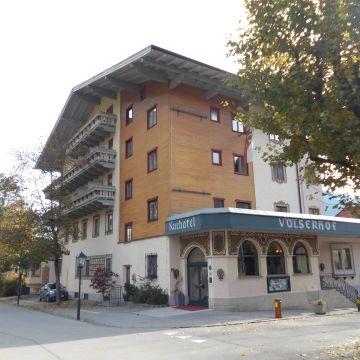 Hotel Völserhof