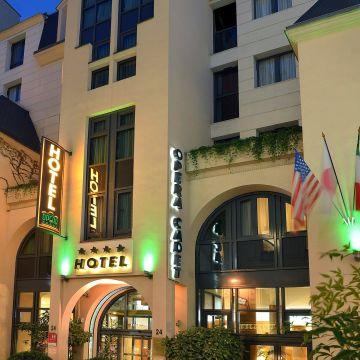 4 Sterne Hotels Paris Die Besten Paris Hotels Bei Holidaycheck