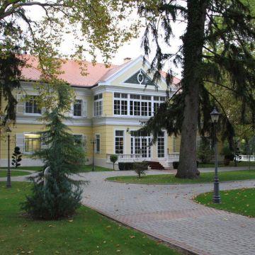 Hotel Château Visz