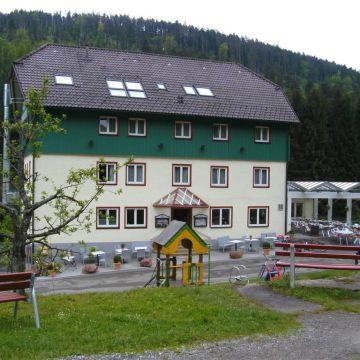 Hotel Kleinenzhof