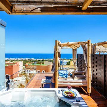 Esperides Villas & Spa