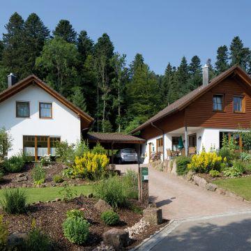 Schwarzwald Chalets