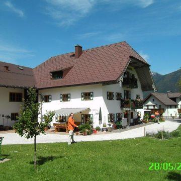 Landhaus Kerschbaumergut