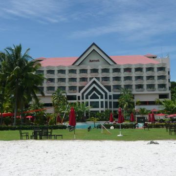 Hotel Miri Marriott Resort & Spa