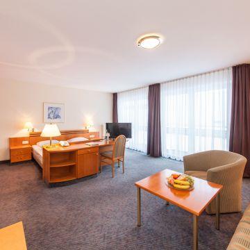 Novum Apartment Hotel am Ratsholz