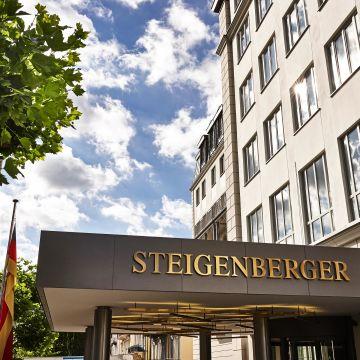 Hotels Bad Homburg Die Besten Bad Homburg Hotels Bei Holidaycheck