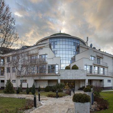 Hotel Telekom Balatonkenese