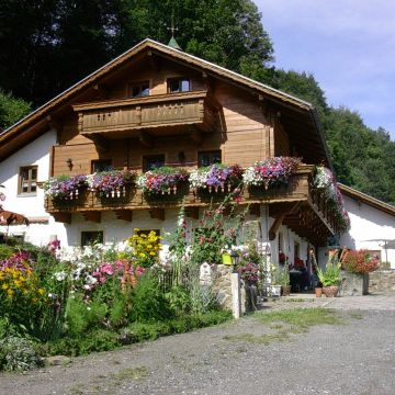 Landhaus zur Bachaue