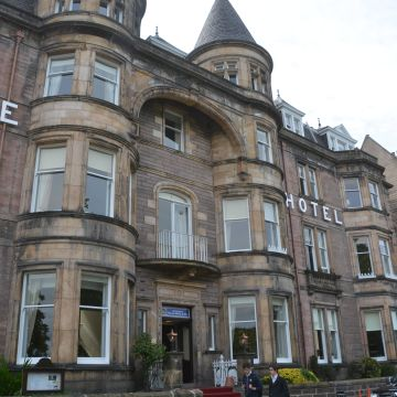 Best Western Inverness Palace Hotel
