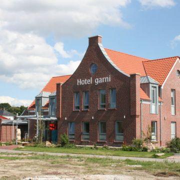 Greetsieler Grachtenhaus