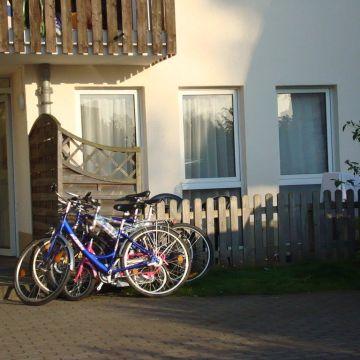 Ferienwohnungen Strandhaus Lobbe