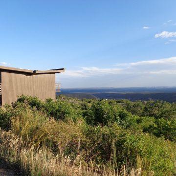 Hotel Far View Lodge