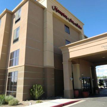 Hotel Hampton Inn & Suites Farmington